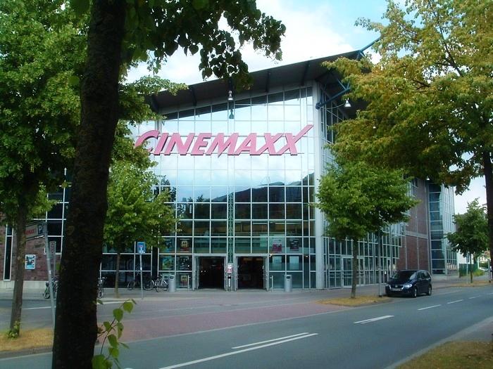 Cinemaxx In Oldenburg